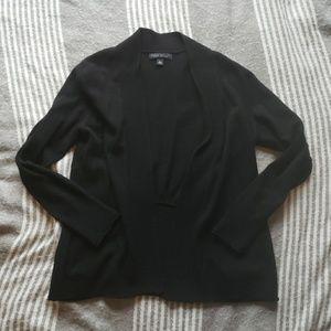 Banana Republic Wool Blend Sweater Cardigan